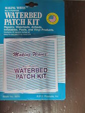 Making Waves Waterbed Patch Kit #WPK  NEW
