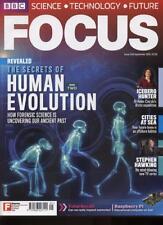 FOCUS MAGAZINE - September 2012