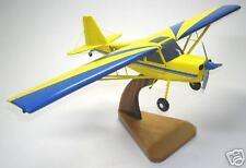 Scout Model 8GCBC Airplane Wood Model Big