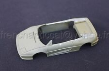 LK prototype base FERRARI F348 collector 1/43 Heco miniatures voiture resine car