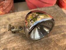 Vintage Lucifer Bicycle Dynamo Head Lamp Light Circa 1930 made in Switzerland