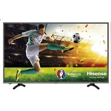 "TV LED TELEVISION Hisense 43M3000 TV 43"" LED 4k SmartTV USB HDMI Wifi ULTRAHD"