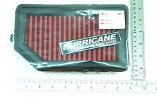 Hurricane Cotton Fit Honda City 4 Dr Sedan Gen 6 2014 17 Air Flow Filter