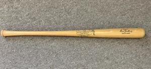 "1950's Lou Gehrig Model New York Yankees Louisville Slugger 35"" Bat uncracked"