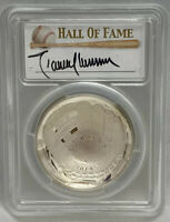 2014-P Baseball HOF Commemorative Silver Dollar PCGS PR 70 DCAM Randy Johnson