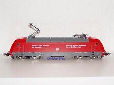 "PIKO E-Lok BR 101 DB-AG ROSSO ""i nostri treni..."" #558"
