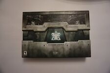 StarCraft II: Wings of Liberty - Collector's Edition, Mint Condition, no USB key