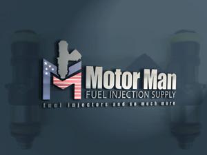 Motor Man | PE01-13250-B Remanufactured GDI Fuel Injector | Mazda 3 CX-5 2.0L