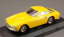 FERRARI 250 GTL 1964 YELLOW 1:43 MODELLINO AUTO BEST MODEL SCALA