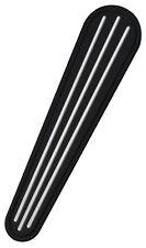 Pro-One 908365B 08-12 HARLEY FLHX STREET GLIDE BLACK MILLED BILLET DASH INSERT