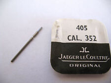 JAEGER,JLC 353,353 QUARTZ WINDING STEM PART 405