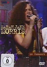 Sarah Jane Morris - In Concert: Ohne Filter [DVD] [2005][Region 2]