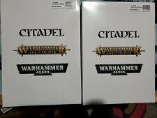 Carnifex Brood / Old One-Eye Tyranid Warhammer 40K NIB (Builds 4x Carnifex)