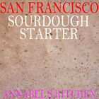 ANNABEL'S - SAN FRANCISCO - SOURDOUGH STARTER BREAD 50gm