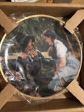 Dorothy Meets The Scarecrow Plate