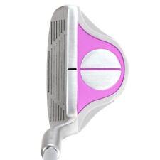 Intech EZ Roll Teen Girls Right Hand Pink Golf Chipper - 32 ½ Inches