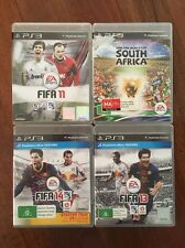 Fifa 11, 13, 14, PS3 South Africa - Sony PlayStation
