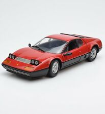 Kyosho Ferrari 512 BB Sportwagen Bj.1976 in rot, extrem selten, 1:18, X008