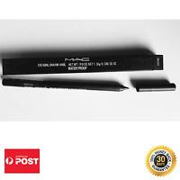 WATERPROOF Smolder Black Eye Kohl Pencil Eyeliner New In Box Aussie Stock