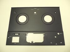 SONY TC-255 REEL PARTS - front panel - upper