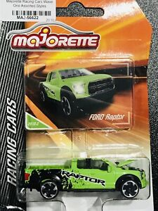 Majorette Racing Cars Ford Raptor