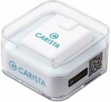 Carista OBD2 Bluetooth Adapter Auto Scanner & App Car Diagnostic Android iOS OBD