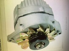 10SI 1 Wire Hookup INDUSTRIAL EQUIPMENT 100 HIGH AMP HD ALTERNATOR 24 Volt  7129