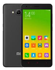 Xiaomi Redmi 2 - 4GB - Black (Unlocked) Smartphone