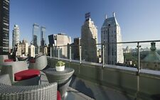 HGVC Hilton West 57th Street 5250 Annual Points Platinum New York Timeshare