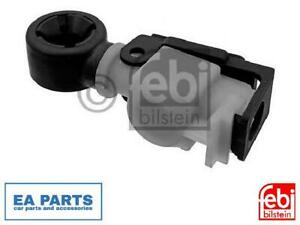Cable, manual transmission for MERCEDES-BENZ FEBI BILSTEIN 40867