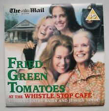 Fried Green Tomatoes At The Whistle Stop Cafe DVD. Certificate PG.
