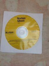 Norton Ghost 14.0 [OLD VERSION] Symantec XP Vista windows Protection