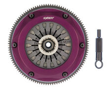 Twin Plate Clutch and Flywheel Kit Exedy MM022SD (Used, good condition)