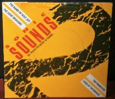 SONIC SOUNDS  - THE BAND OF HOLY JOY / THE SOUP DRAGONS / THE PRIMITIVES 7""