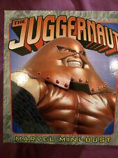 Randy Bowen Mini Bust Statue X-men Juggernaut 0616 of 6000