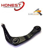 For PEUGEOT 206 206SW 1998-2009 FRONT RIGHT LOWER WISHBONE SUSPENSION ARM