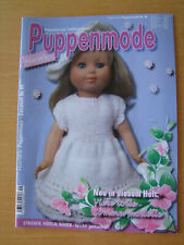 Puppenmode Marie´s Puppenmode Nr. 09