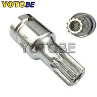 16mm 12 point Socket Transmission Drain Sump Plug Tool  3357 for VW Audi Porsche