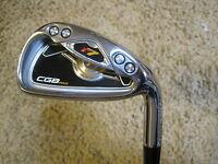 * TaylorMade CGB Max r7  6 Iron Dynamic Gold SL S300U Steel Shaft