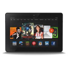 Amazon Kindle Fire HDX 7 (3rd Generation) 64GB, Wi-Fi, 7in - Black