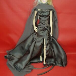 Barbie 2004 Chocolate Obsession Silver Label Collector Doll Outfit Gown Dress