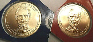 2010 P & D Abraham Lincoln Presidential Set  *MINT CELLO*  **FREE SHIPPING