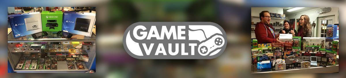 Game Vault Ltd