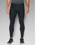 Under Armour Men's HeatGear HG 2.0 Compression Leggings New MEDIUM 1289577 001