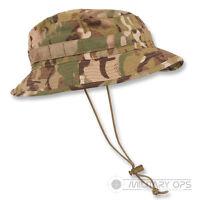 SPECIAL FORCES SHORT BRIMMED BTP MTP BUSH HAT BRIM BOONIE SUN