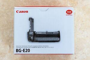 Canon  BG-E20 battery grip for Canon EOS 5D Mark IV