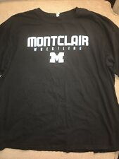 Men's Montclair Wrestling Singlet Shirt 2XL