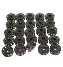 25 pcs. Industrial sewing machine straight stitch bobbins for juki, consew,