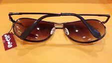 Authentic Levi's Strauss Men Aviator Red Rose Sunglasses 100% UV Protection #5