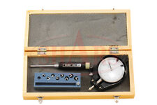 ".24""-.4"" DIAL INDICATOR BORE GAGE .0005"" GAGES CASE NEW"